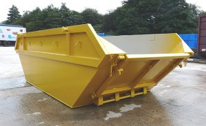 Skip Hire in Douglas - Cheapest Prices Assured