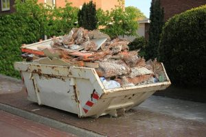Regional Skip Hire Business in Douglas - Order Right Away