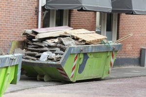 Skip Hire Services in Glasgow - Best Waste Collection Country Wide
